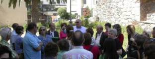 Guided tour in the historical centre of Oristano